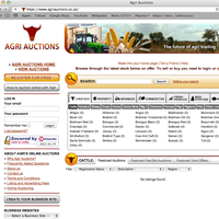 Agri Auctions