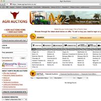Agri Auctions