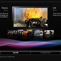 DStv's LCD vs Plasma